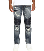 God's Masterful Children - Ferdinand Biker Jeans