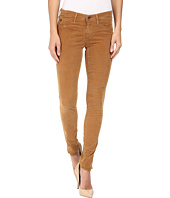 AG Adriano Goldschmied - Leggings in Sulfur Toffee Brown