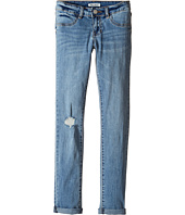 Billabong Kids - Until the End Five-Pocket Denim (Little Kids/Big Kids)