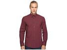 Long Sleeve Gingham Woven Shirt