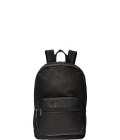 Kenneth Cole Reaction - Ahead of the Pack - Leather Backpack