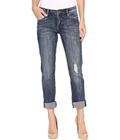 KUT from the Kloth - Catherine Boyfriend Jeans in Diverge