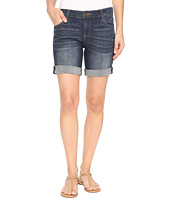 KUT from the Kloth - Catherine Boyfriend Shorts in Joyful