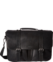 Kenneth Cole Reaction - Flap Shot - Leather Portfolio