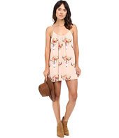 Show Me Your Mumu - Trapeze Mini Dress