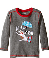 Hatley Kids - Hangin Out Tee (Toddler/Little Kids/Big Kids)