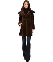 Nanette Lepore - Lush Leopard Coat
