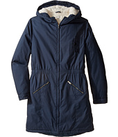 Paul Smith Junior - Hooded Winter Jacket (Big Kids)