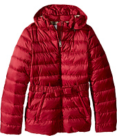 Burberry Kids - Janie Coat (Little Kids/Big Kids)