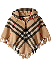 Burberry Kids - Victoria Coat (Big Kids)