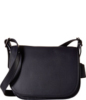 COACH - Glovetanned Leather Saddle Bag