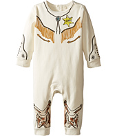 Stella McCartney Kids - Dewberry Sheriff All-In-One (Infant)