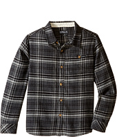 O'Neill Kids - Redmond Flannel Shirt (Little Kids)