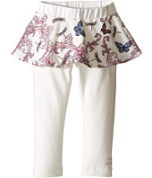 Versace Kids - Skirted Pants Print (Infant/Toddler)