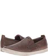 ECCO - Collin Perforated Slip-On