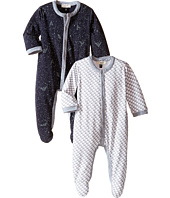 Armani Junior - Two-Piece Galaxy One-Piece Set (Infant)