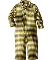 Ralph Lauren Baby - Poplin Gingham One-Piece Coveralls (Infant)