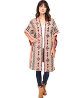 Rock and Roll Cowgirl - Poncho 46-8457