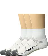 Feetures - Elite Max Cushion Quarter 3-Pair Pack