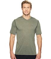 Under Armour - UA Threadborne V-Neck Short Sleeve