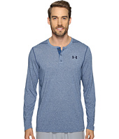 Under Armour - UA Threadborne Long Sleeve Henley