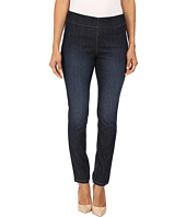 NYDJ Petite - Petite Poppy Pull-On Leggings Jeans in Hollywood Wash