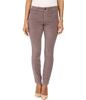 NYDJ Petite - Petite Alina Leggings Jeans in Corduroy in Alder