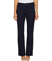 NYDJ Petite - Petite Barbara Bootcut Jeans in Sure Stretch Denim in Mabel Wash