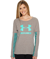 Under Armour - Favorite Sportstyle Long Sleeve
