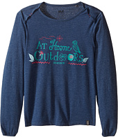 Jack Wolfskin Kids - Atlantic Puffin Long Sleeve (Infant/Toddler/Little Kids/Big Kids)