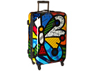 Britto Butterfly 26