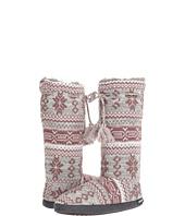 MUK LUKS - Tall Grommet Tie Boot
