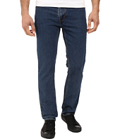 RVCA - Daggers Denim in Medium Blue