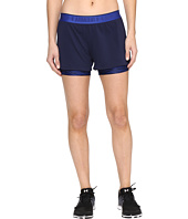 Under Armour - UA HeatGear® Armour 2-in-1 Printed Shorty