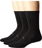 Feetures - High Performance Cushion Crew 3-Pair Pack