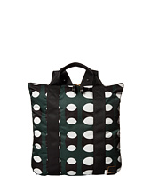 MARNI - Printed Nylon Shopper