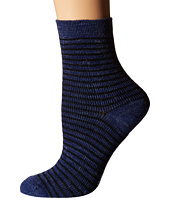 Richer Poorer - Skimmer Ankle Wool