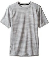 Marmot Kids - Cyclone Short Sleeve Shirt (Little Kids/Big Kids)