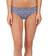 Athena - Marine Banded Pants