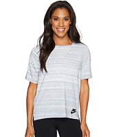 Nike - Sportswear Advance 15 Short Sleeve Top