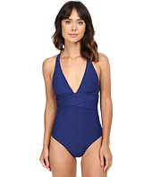 Athena - Solids Cross One-Piece