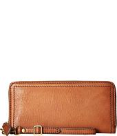 Frye - Claude Zip Wallet
