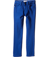 DL1961 Kids - Chloe Skinny Jeans in Blue Crush (Toddler/Little Kids)