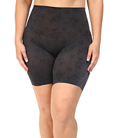 Spanx - Plus Size Pretty Smart Midthigh Shorts