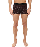 Dolce & Gabbana - Abstract Polka Dots Prints Regular Boxer