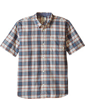 Vans Kids - Chatwin Short Sleeve Woven (Big Kids)