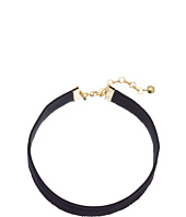 Vanessa Mooney - 1 Velvet Choker Necklace