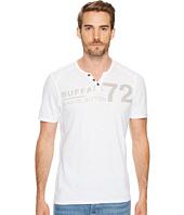 Buffalo David Bitton - Narwayne Slit Neck Henley Shirt