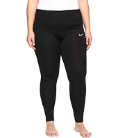 Nike - Power Essential Running Tight (Size 1X-3X)