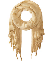 Love Quotes - Linen Tassel Scarf